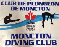 Moncton Diving Club Open House -- CEPS pool