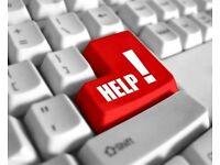 Affordable Computer, laptop, macbook repair and sale