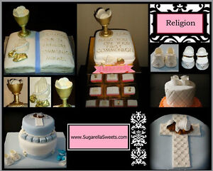 Cake, cupcake, cake pop, cookies for all occasions West Island Greater Montréal image 7