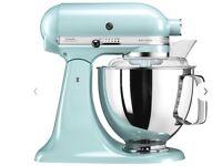 Kitchenaid food mixer