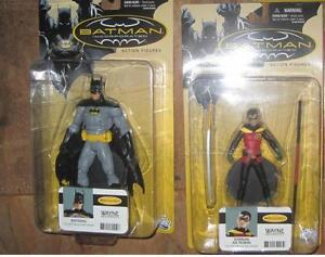 batman and horror  realted toys i am looking for....