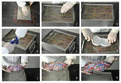2 Formulas A B Aqua Print1 Step You Can Make Activator Hydrographics Water T