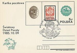 Poland postmark - post office GORLICE - <span itemprop=availableAtOrFrom>Bystra Slaska, Polska</span> - Poland postmark - post office GORLICE - Bystra Slaska, Polska
