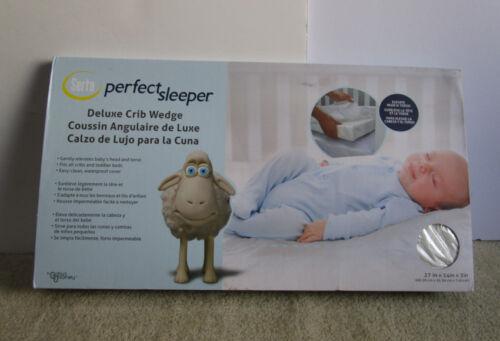 Serta Perfect Sleeper Deluxe Crib Wedge by Baby