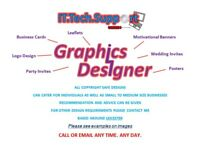 Graphics Design Services by IT.Tech.Support