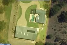 PENRITH AREA, 3 ACRES , 600m2 INDUSTRIAL ,SHED,HOME & POOL Llandilo Penrith Area Preview