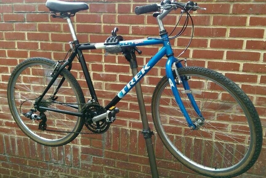 "Trek 800 26"" Wheels Bike (TODAY ONLY £55)"