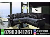 **25% off**NEW SHANNON 3+2 seater sofa corner sofa