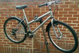 "Townsend Daytona 26"" Wheels 16"" Frame Bicycle"