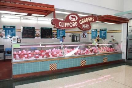 Retail Butchery Toowoomba 4350 Toowoomba City Preview