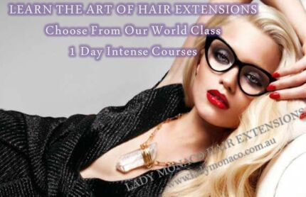 Hair extensions in wollongong region nsw gumtree australia free we will teach you how the proper art of human hair extensions pmusecretfo Image collections