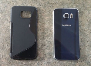 Samsung Galaxy S6 32GB, Factory Unlocked in mint condition