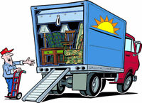 ASAP MOVING SERVICES