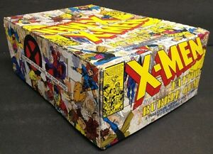 X-MEN TATTOO BUBBLE GUM