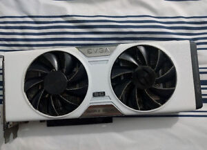 EVGA GeForce GTX 780 Ti Superclocked with ACX Cooler 3GB GDDR5