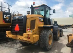 Caterpillar Loader | Find Heavy Equipment Near Me in Ontario