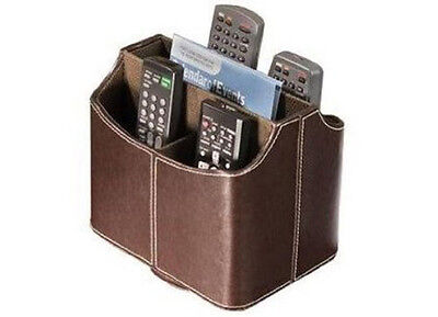 DVD VCR TV Remote Control CellPhone Stand Holder Storage Caddy Organiser Tools