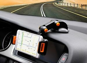 Universal 360 Car windscreen Dashboard holder for mobile phones Ipad Eight Mile Plains Brisbane South West Preview
