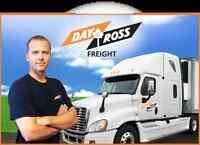 Straight Truck Owner Operator