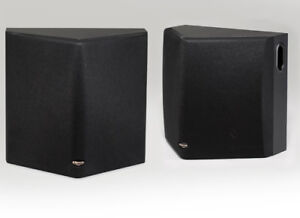 Klipsch Reference Series RS-42 – speakers
