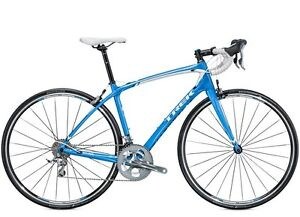 2015 sz small frame  woman's trek slique Carbon road bike sz 50