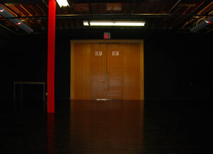 Rehearsal/Meeting/Lesson Space for Rent Kitchener / Waterloo Kitchener Area image 1