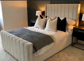 Nimes Bed