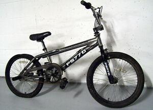 Ironhorse BMX