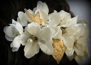 Bridal Head piece Kitchener / Waterloo Kitchener Area image 2
