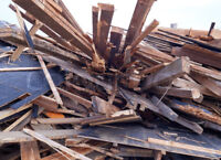 Demolition services / removal and clean up