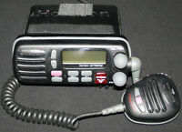 INTREPID GX1260S 25 Watt VHF/FM Marine Transceiver