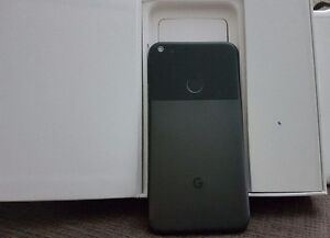 Few weeks old PIXEL XL 32GB + Spige case and screen protector
