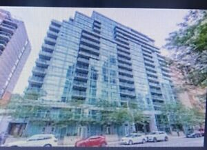 new   and luxury in the heart of downtown   for rent