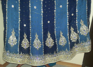 Pakistani Wedding Dress Size (10-12) Edmonton Edmonton Area image 4