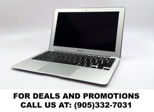 AMAZING Core i5 MacBook Air 11 with 4GB RAM on HUGE sale!