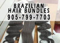 - SAVE - VIRGIN BRAZILIAN HAIR BUNDLES - SAVE