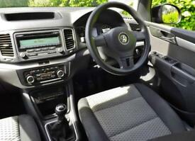 2011 Volkswagen SHARAN 2.0 S TDI Manual MPV