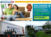 MOVING? CALL NOW (888)-627-2366 FOR YOUR BEST MOVERS