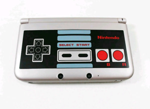 Special Limited Edition NES 3DS XL