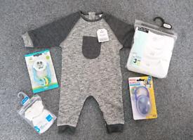 New baby bundle