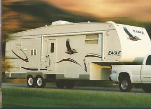 5 ft wheel trailer