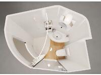 Bathroom Pods Prefabricated Capsules Modular En Suites unit