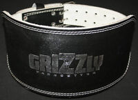 """Grizzly 6"""" Pacesetter Weight Belt"""