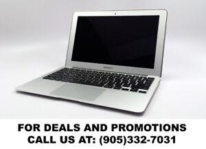 Brand New Apple MacBook Pro & Open-box MacBook on Huge Sale!