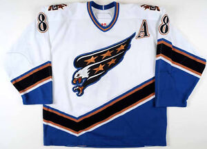 Looking for Washington Capitals Jersey