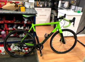 Norco Threshold Carbon Rival 1 - 58cm