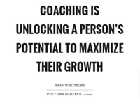 Free coaching and personal training