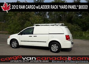 ♣ █ 2O12 DODGE RAM ★ CARAVAN CARGO ★OTHERS in STOCK!