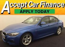 BMW 330 M Sport FROM £103 PER WEEK!