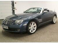2007 Chrysler Crossfire 3.2 Roadster 2dr Convertible Petrol Automatic